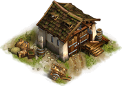 Storehouse Level 1